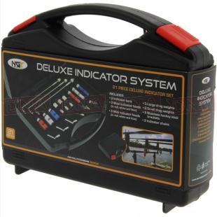 Complete Midi/Maxi Deluxe Fishing Indicator set
