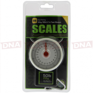 Small Scales with Tape Measure