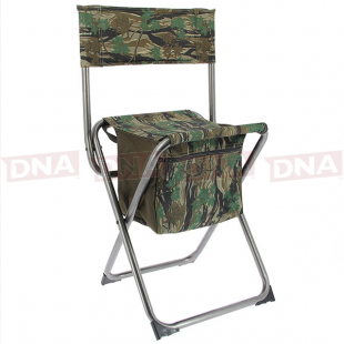 NGT Nomad Quick Folding Stool