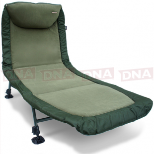 NGT Classic Bedchair with Recliner