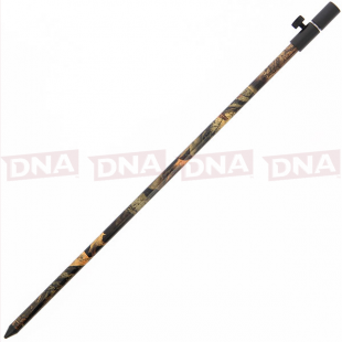 Camo Aluminium Large Bank Stick 50-90cm