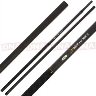 2pc 6ft Dynamic Carp Full Carbon