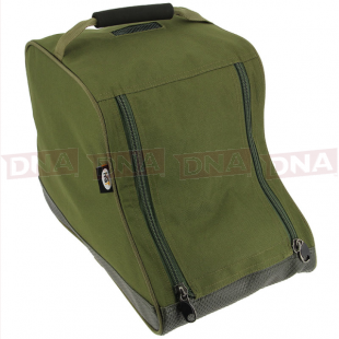 Deluxe Boot Bag Short front