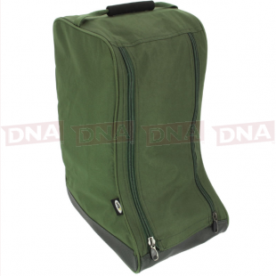 Deluxe Boot Bag front side