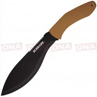 Schrade SCH-1121080 Frontier Machete Knife