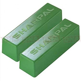Sharpal SHP-208H Green Buffing Compound