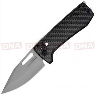 SOG SOG12630157 Ultra XR Graphite Lock Knife