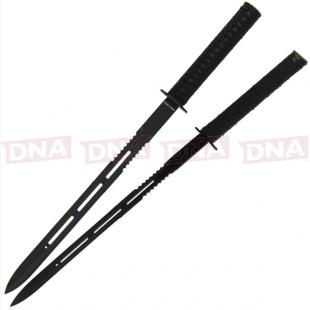 Anglo Arms Split Design Ninja Swords Main