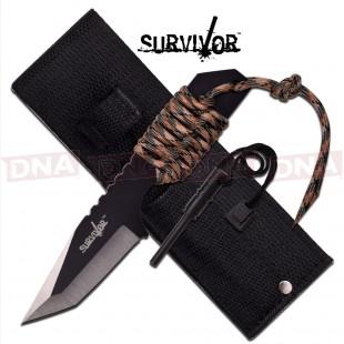Survivor-Minimalist-Tanto