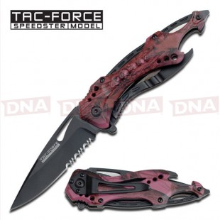 Tac-Force-Assisted-Folding-Knife-Pink-Camo