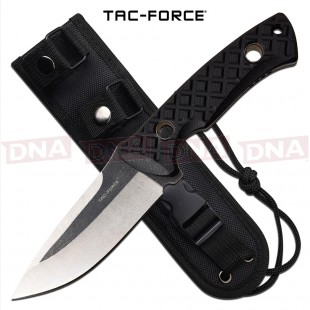 Tac-Force Dual Tone Bushcraft Knife