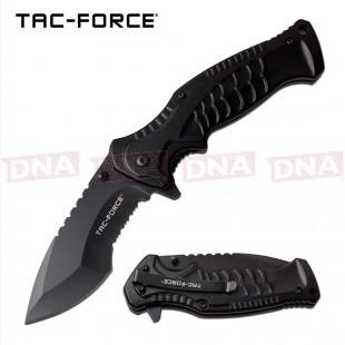 Tac-Force Kukri Style Spring Assisted Knife