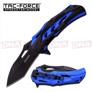 Tac-Force-Mechanical-Assisted-Folding-Knife
