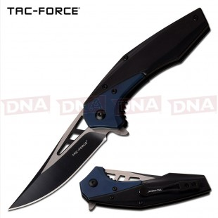 Tac-Force Whiplash Ball Bearing Lock Knife