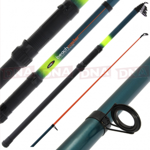 Telescopic Beachcaster 12ft 3.6m 2-5oz