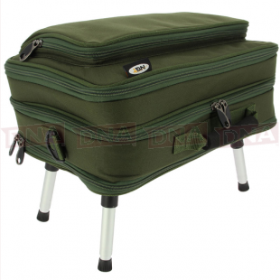 Two Tier Anglers Box Case System (612 PLUS)