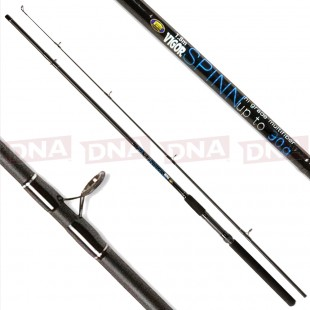 Lineaeffe Vigor 2pc 1.8m (6ft) Spin Fishing Rod