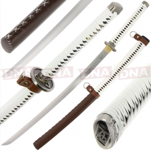The Walking Dead Michonne Katana Hand Made