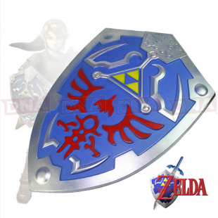 Zelda-Hylian-Foam-Shield