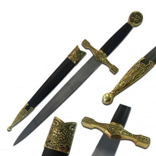 "16""-Medieval-Short-Sword"