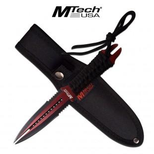 MTech Double Point Dagger