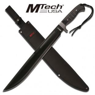 MTech Master Fixed Blade Machete