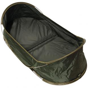 Pop-Up Carp Cradle inside