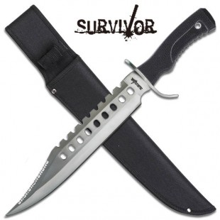 Survivor Tactical Lightweight Bowie