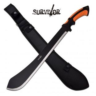 Survivor XL Bolo Machete