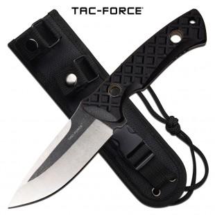Tac-Force Dual Tone Bushcraft Knife