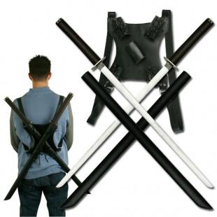 Twin-Ninja-Swords