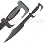 300 Spartan Sword in Black