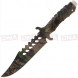 Anglo Arms Tactical Light Weight Bowie Set Camo Single