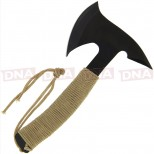 22cm Hand Axe with Spike