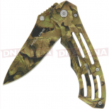 Anglo-Arms-Camouflage-Lock-Knife-Open