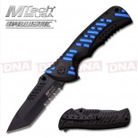 Blue-Milled-Spring-Assisted-Tanto