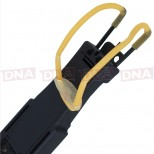 Surplus Chinese Army Survival Knife slingshot
