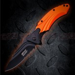 MTech-Spring-Assisted-Accent-Knife-Orange-Decorated