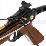 EK Cobra 80lb Self Cocking Pistol Crossbow