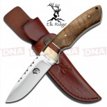 Elk Ridge Bolstered Knife