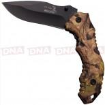 ER-A164CA Spring Assisted Knife