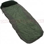 Double Skinned Fishing Bivvy with Bedchair and 4 Season Sleeping Bag 4 Season Sleeping Bag