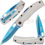 Golan GOL-184BL Manual Lock Knife