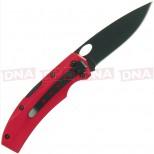 Golan GOL-184RD Manual Lock Knife