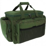 The Legend Complete 3Rod Carp Fishing Set Up Insulated Carryall