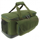 Insulated Bait Carryall Fishing Bag