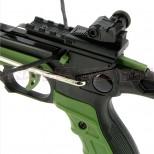 80lb Resin Alligator Self Cocking Pistol Crossbow