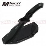 MTech USA MT-20-12 Fixed Blade Knife