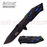 MTech-Blue-Lined-Ballistic-Knife