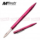 MTech-'Pen-Knife'-Pink